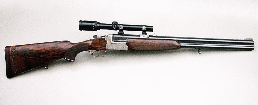 Waffen Hiendlmayer Gmbh Custom Guns Amp Engravings